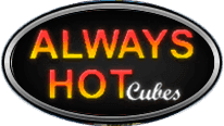Онлайн-автомат Always Hot Cubes без регистрации